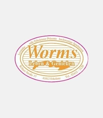 Worms cigar & pipe